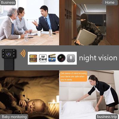 360 Degree Panoramic Spy Security Hidden WIFI Camera Light Bulb (VR