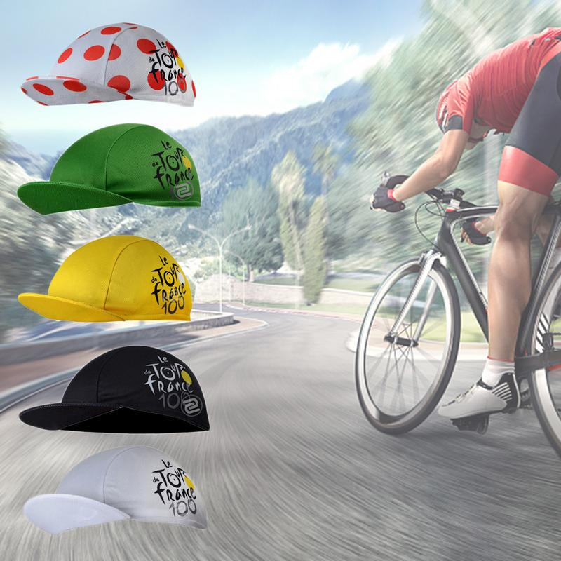 RockBros Bicycle Riding Cycling Sporting Cap Suncap Sport Hat Sunhat One Size