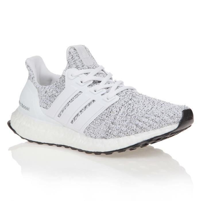 Adidas Originals Ultraboost Sneakers - Women - Gray and White, Size: 37 1/3-buy at a low prices on Joom e-commerce platform