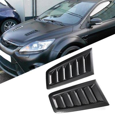 FOR FORD FOCUS MK2 2004-2008 REAR TRUNK INSERT WITHOUT SLIDE PROTECTION MAT