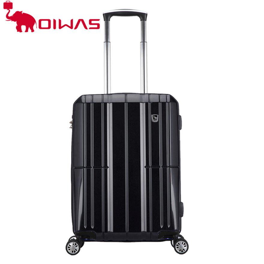40e5e9ea3cfe OUTAD OIWAS OCX6176-20 Commercial Suitcase 20 inch Boarding Trolley  Luggages IE-buy at a low prices on Joom e-commerce platform