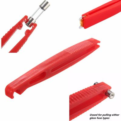 FUSE EXTRACTION TOOL STANDARD HGV /& CAR BLADE FUSE PULLERS