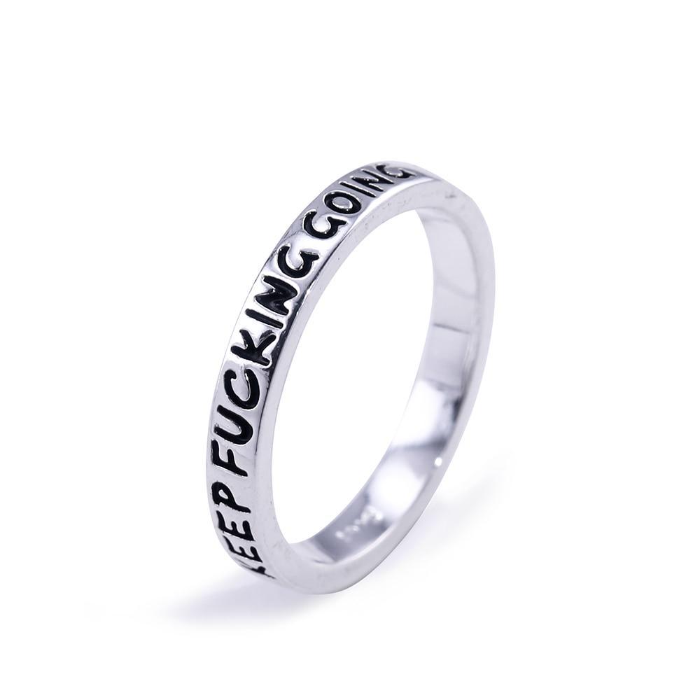 Pink Flower Ring Rose Resin Ring Statement Ring Adjustable Gift For Her Halloween Ring Pink Rose Ring Spider Ring Spider Rings for Women