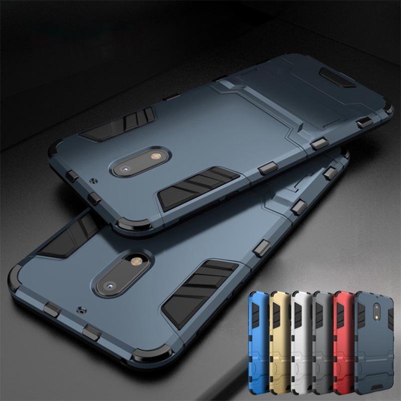 Ударопрочный броня полное тело защитные стоять случае крышка для iPhone Samsung Huawei Xiaomi Meizu и т.д. фото