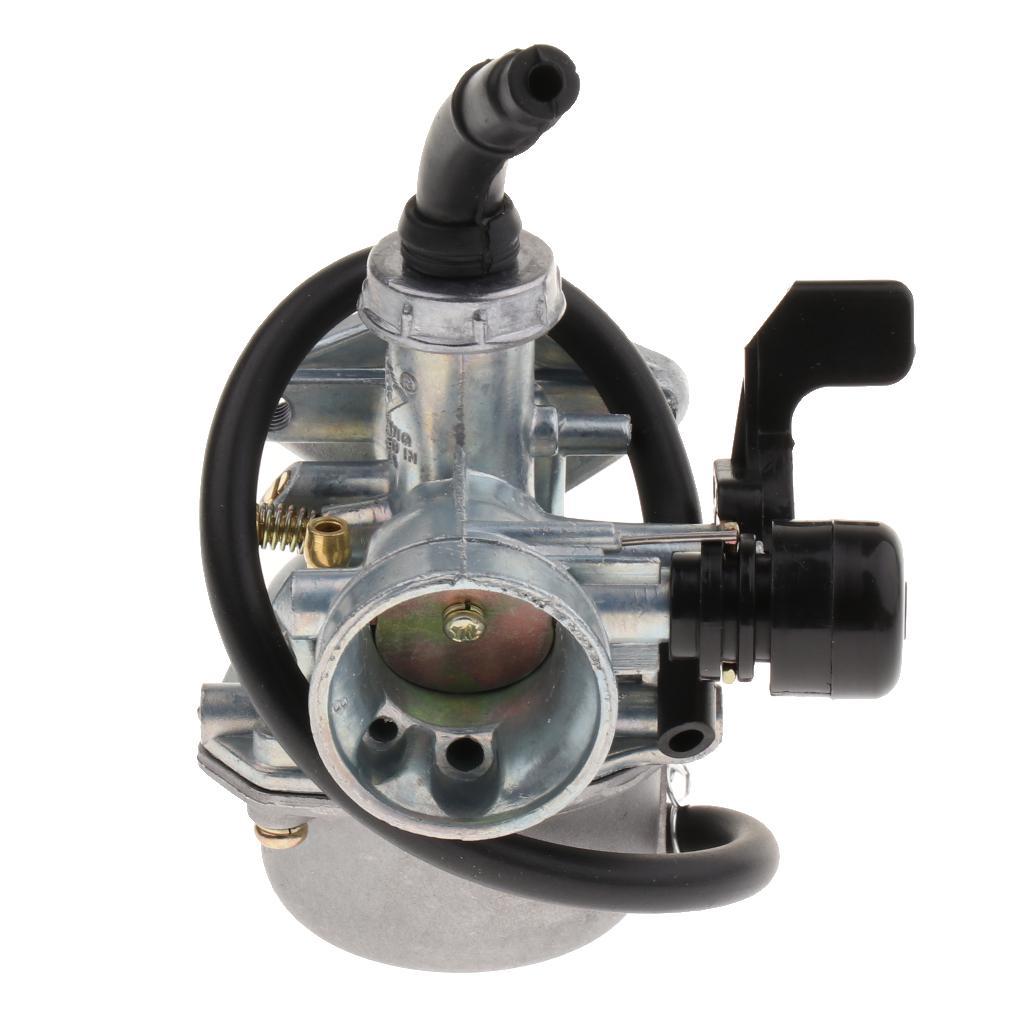 Carburetor Intake Manifold Pipe with Gasket for 50cc 70cc 90cc 110cc 125cc ATV Go Kart Dirt Bike PZ19 PZ20 Carburetor