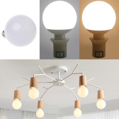 9W E27 G95 85V 265V LED Glühbirne Aktuelle Spotlight Dauerlicht 360° 3000K    6500K Design Inspirations