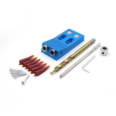 "Vise Grip 6//9/"" C-Clamp Locking Welding Quick Pliers Wood Tenon Locator Hot N7"