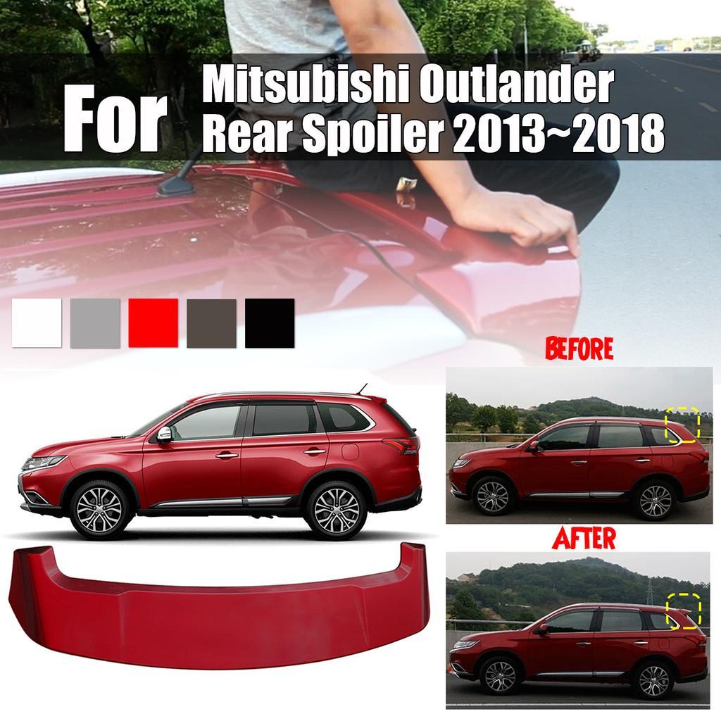Car Cap Molding For Mitsubishi Outlander 2008-2017 Chrome Door Handle Cover Trim