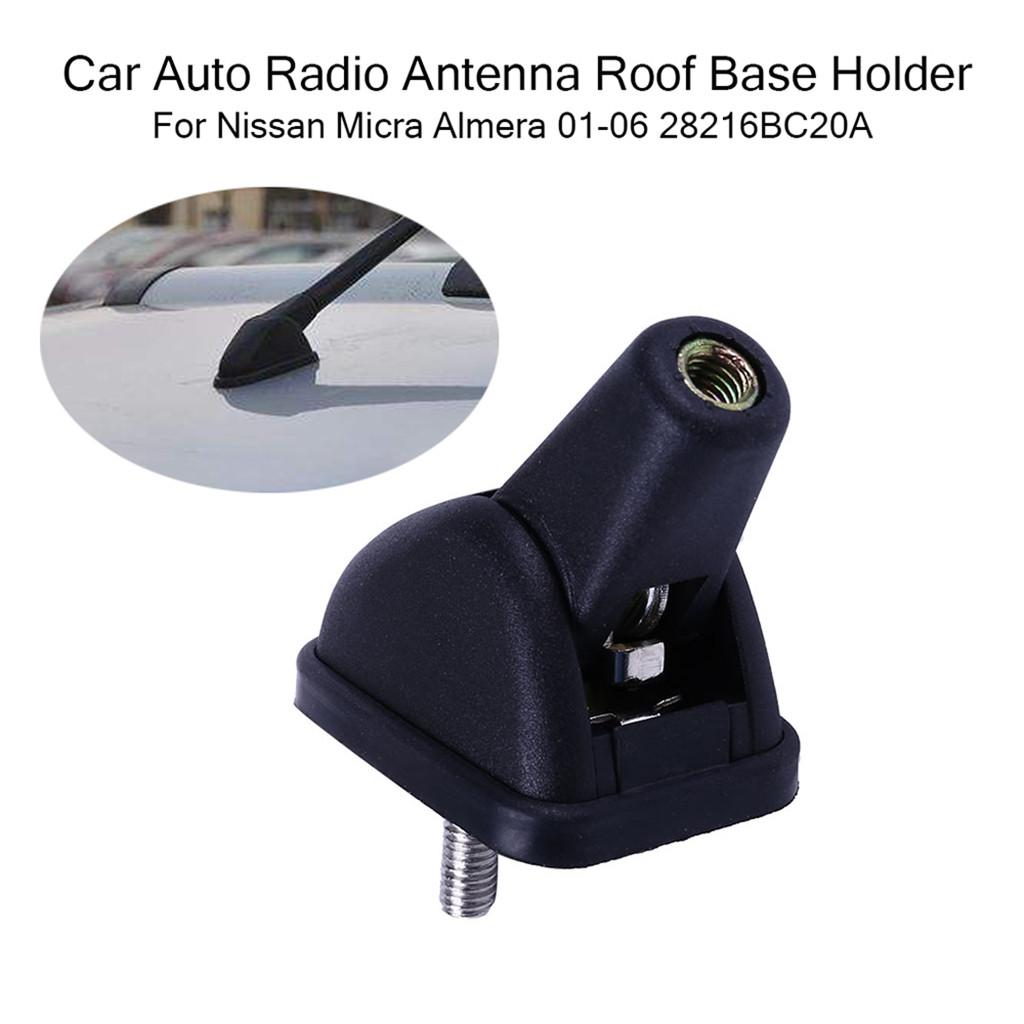 REPLACEMENT FRONT ROOF MOUNT AERIAL MAST ANTENNA BASE CABLE FITS NISSAN PIXO