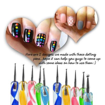 Nail Art Tools Prices And Delivery Of Goods From China On Joom E