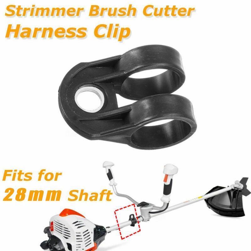 4Pcs Strimmer Kit Replacement Metal Brush Cutter Nut Part Portable Convenience