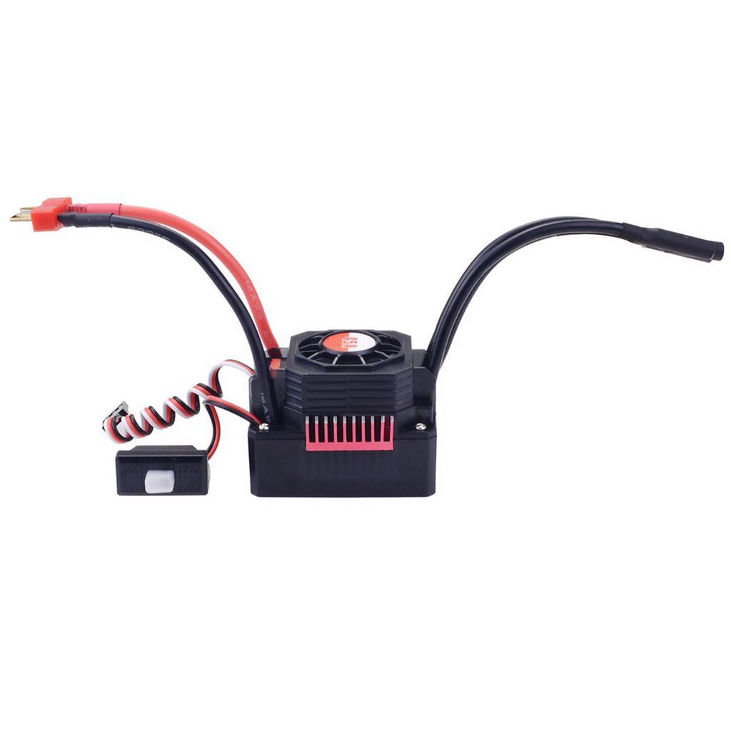 Surpass Hobby KK LED Programing Card for RC Car 25-150A ESC Speed Controller