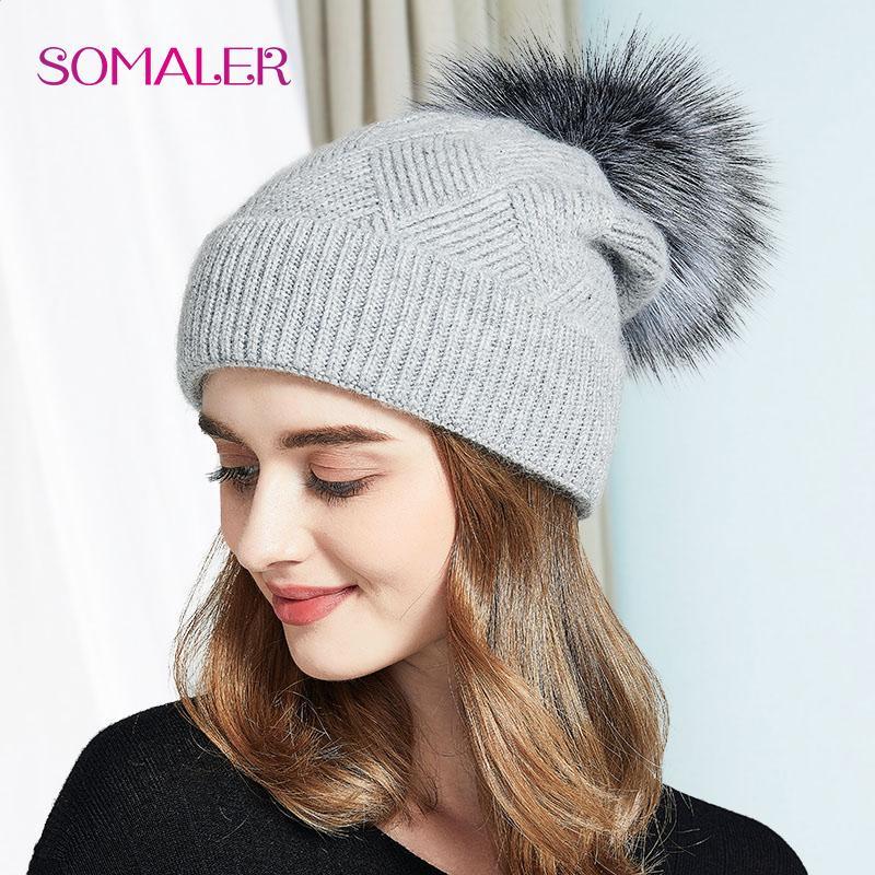 Women/'s Hat Handmade Warm Cashmere Hat Winter Hat.