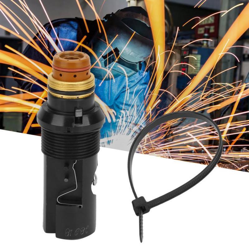 9-8220 Plasma Cutting Torch Body For Thermal Dynamics SL60//SL100 Cutter Torch