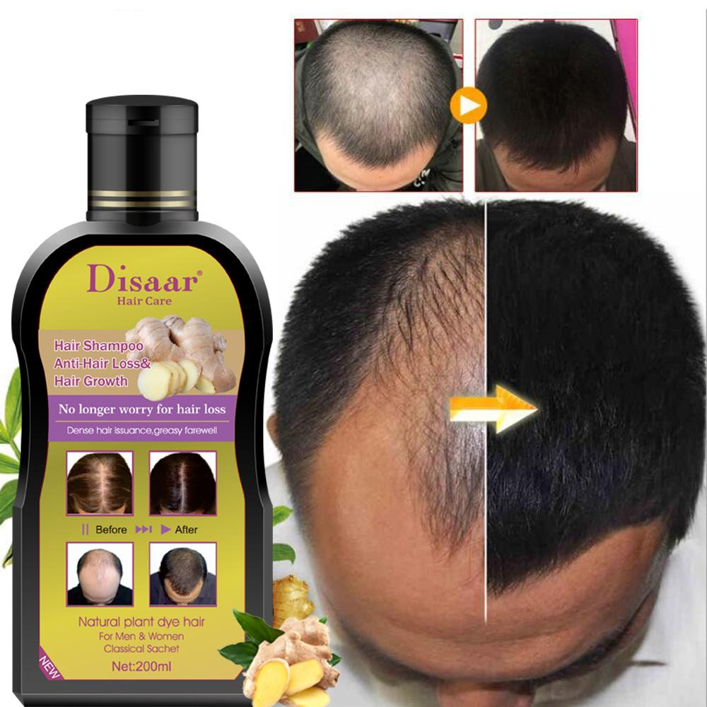 200ml Men Women Disaar Hair Shampoo Anti Hair Loss Chinese Herbal Hair Growth Buy At A Low Prices On Joom E Commerce Platform