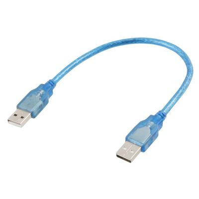 10x Premium 30cm 1FT USB2.0 A Male To Micro 5pin Male Lead Data Sync Cable Wires