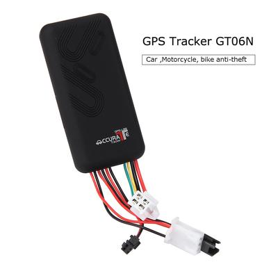 GT06 Realtime GPS GPRS Car Vehicle Tracker Locator Anti-theft SMS