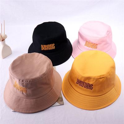 4657ecb8cd0 Vintage Fisherman Hat Couple Sunhat Cap Hip Hop Punk Outdoor Headwear For Men  Women