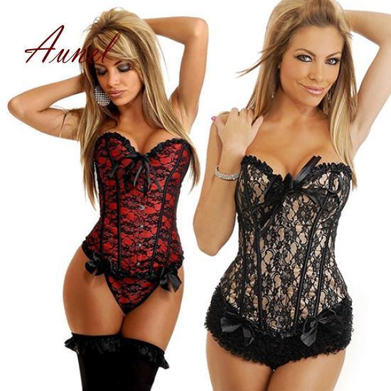 Женское сексуальное кружевное ночное белье Babydoll, корректирующее белье, корсет, формирователь тела + нижнее белье купить недорого — выгодные цены, бесплатная доставка, реальные отзывы с фото — Joom