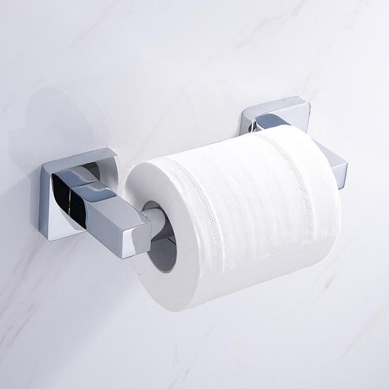 Stainless Steel Hand Towel Holder, Paper Hand Towel Holder For Bathroom