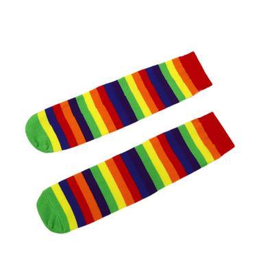 OF Logo Unisex Funny Casual Crew Socks Athletic Socks For Boys Girls Kids Teenagers