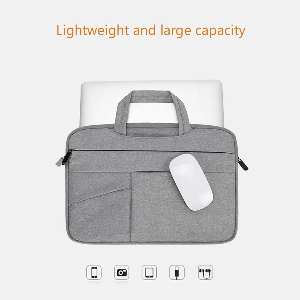 Christmas Tree Light Laptop Case 13//15 Briefcase Handbag Carrying Sleeve Case Cover