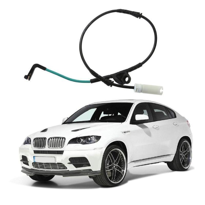 Front Brake Pad Wear Sensor for BMW F20 E81 E82 E87 E88 34356777649 Random