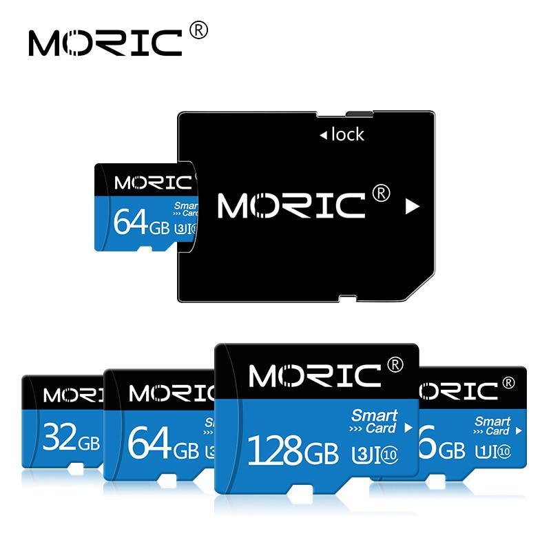 Высокое качество Flash Memory Card 8GB 16GB 32GB Class10 Micro карта 64GB 128GB Class10 tarjeta sd Cartao de memoria – купить по низким ценам в интернет-магазине Joom