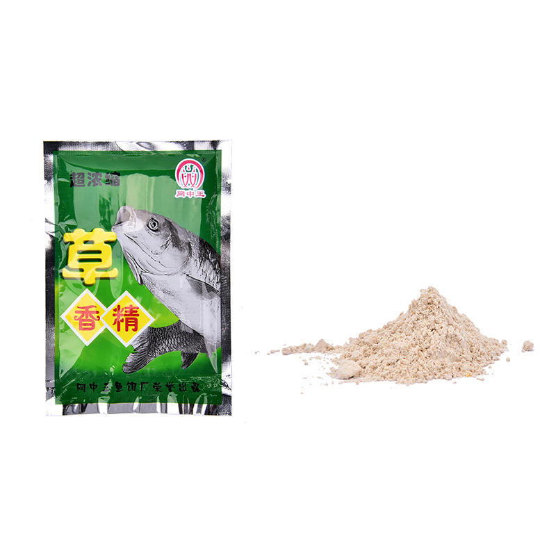 Flavours Lure Fishing Bloodworm Powder Red worm Carp Killer Fish Buster