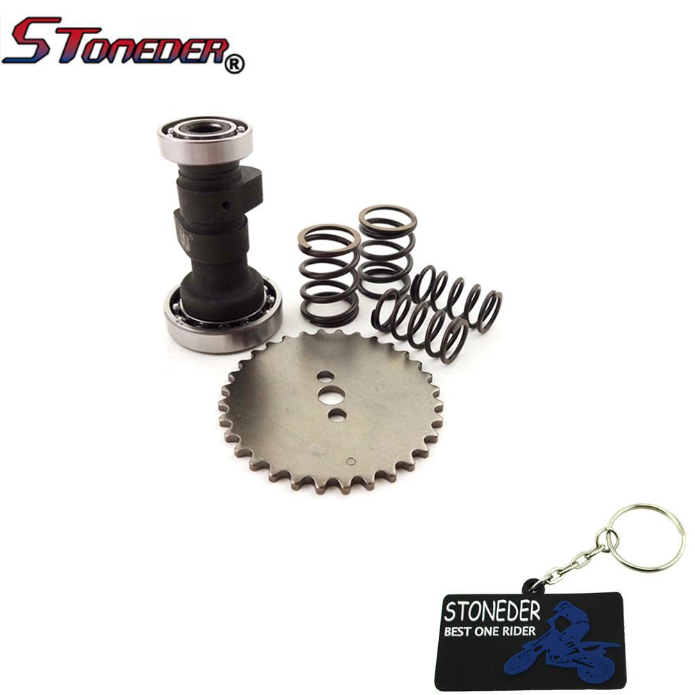 stoneder 13/mm Kick palanca de arranque 70/cc 90/cc 110/cc 125/cc Z155/chino Pit Suciedad Trail para bicicleta