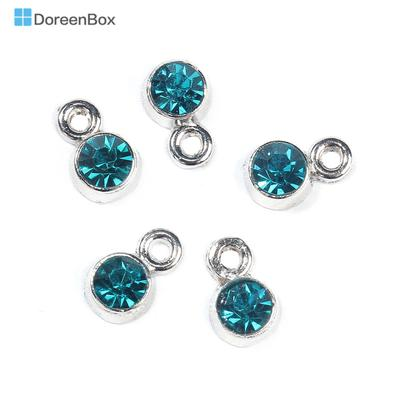 4Size 10PCS Bail Connector Useful Findings Bale Pinch Clasp Pendant 2016 Fashion