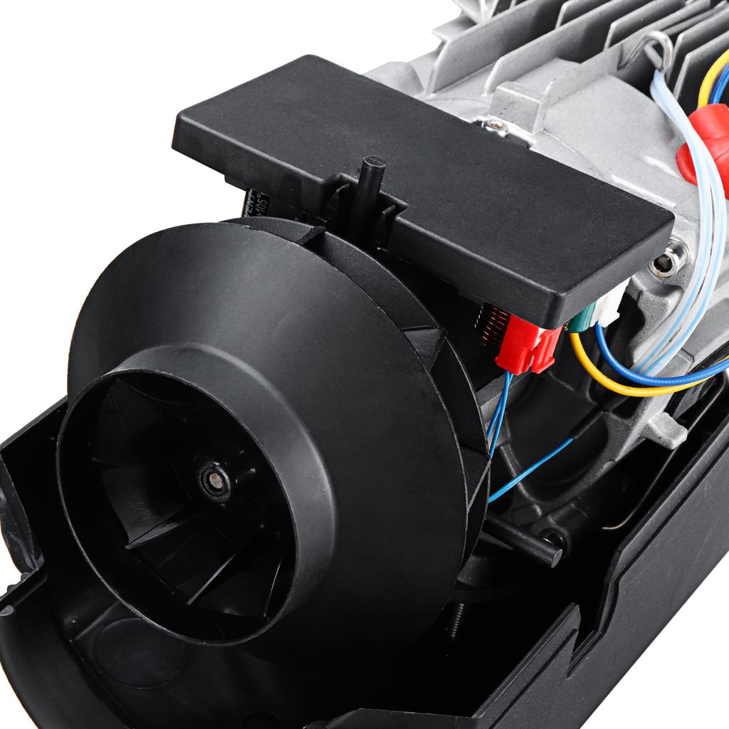 1* Black Air Diesel Heater Control Board Motherboard For 12V//24V 3KW//5KW Parts