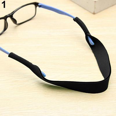 Sports Neck Cord Strap Sunglasses Eye Reading Glasses String Lanyard Holder