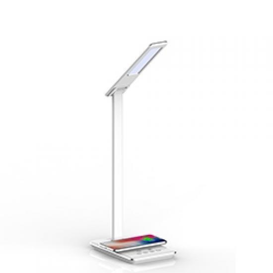 Terratec 324191 White Table Lamp 5 W Led Buy At A Low Prices On Joom E Commerce Platform