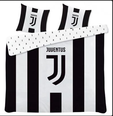 Juventus Fc Double Duvet Set Black Utta2731 Buy At A Low Prices On Joom E Commerce Platform