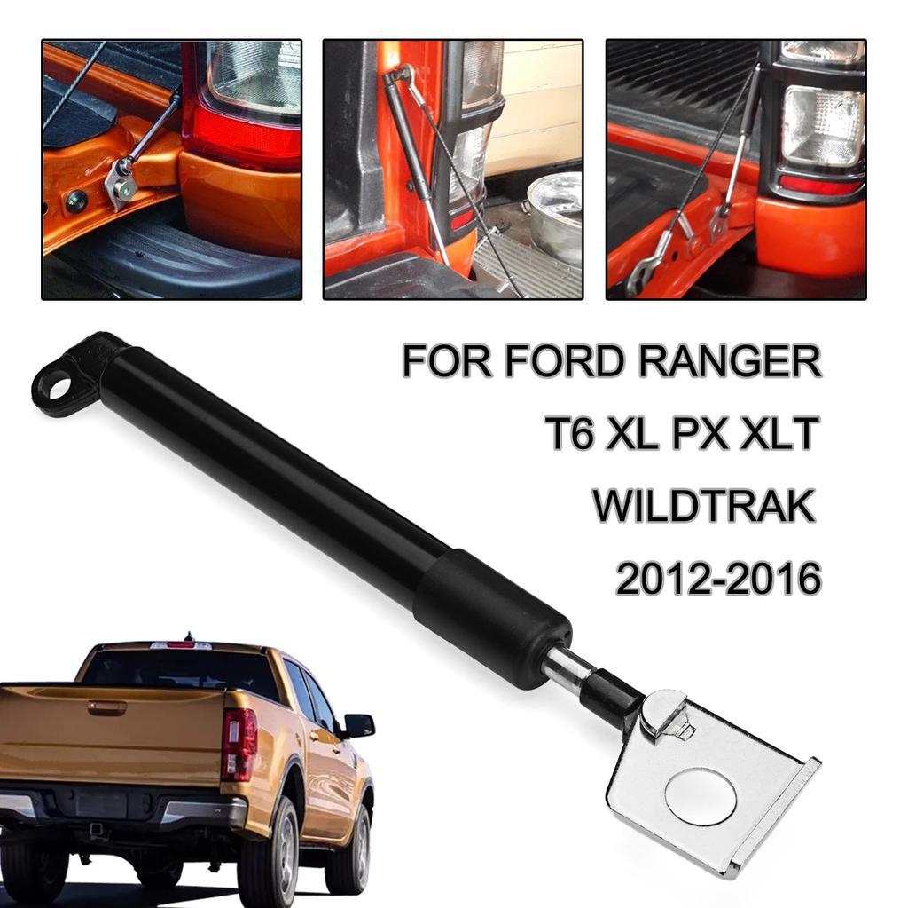 FORD PX RANGER /& MK2 XL XLT WILDTRAK REAR TAILGATE SLOW DOWN OIL DAMPER STRUT !
