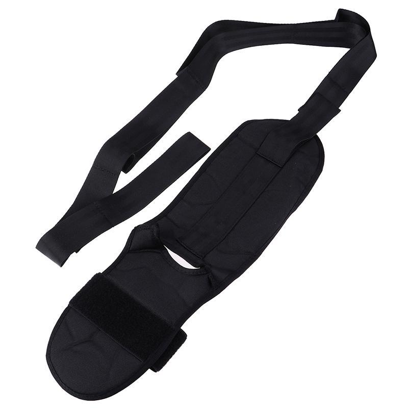 Yoga Ligament Stretching Belt Foot Drop Strap Leg Training Foot Ankle