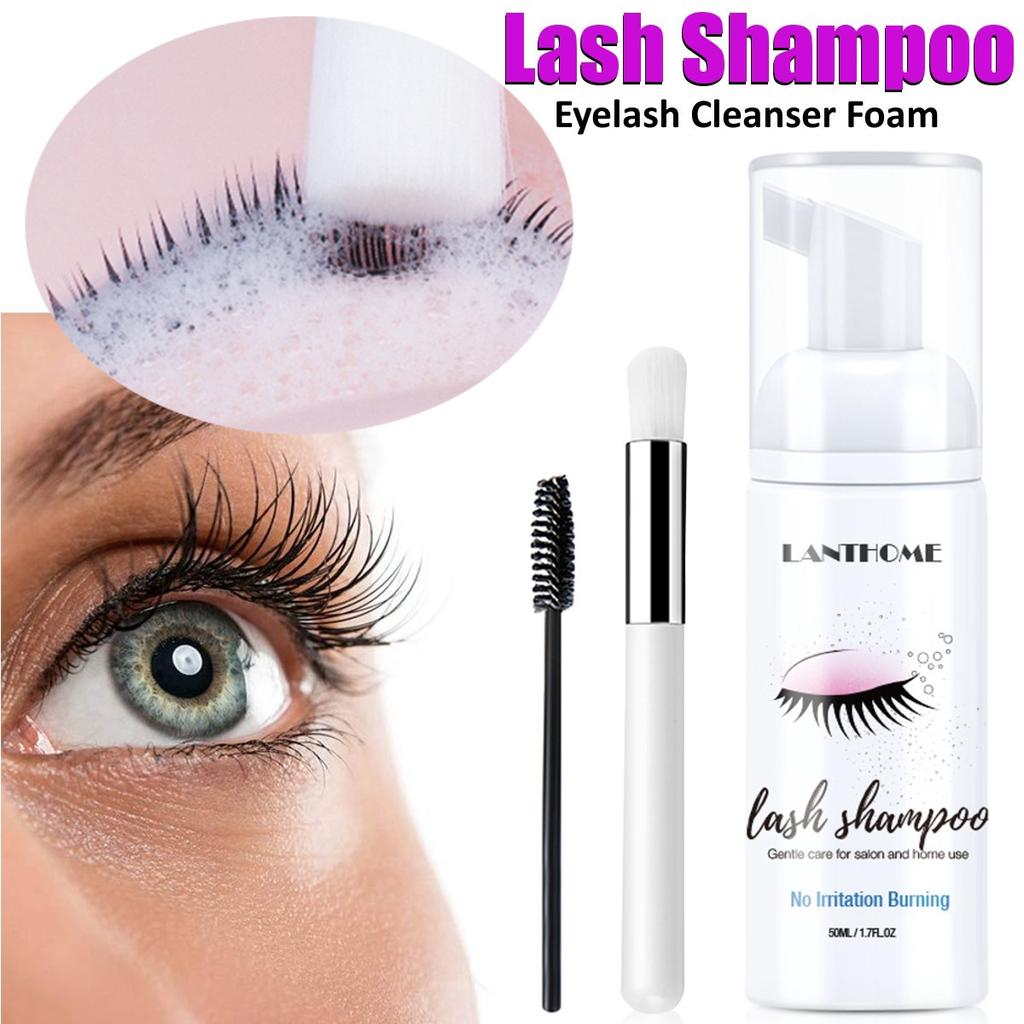 Lanthome 50ml Eyelash Extensions
