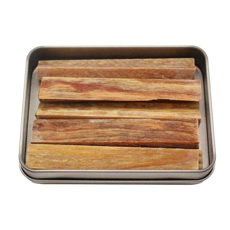 Arderea lemnului - de la protecție la colorare - Revista din lemn