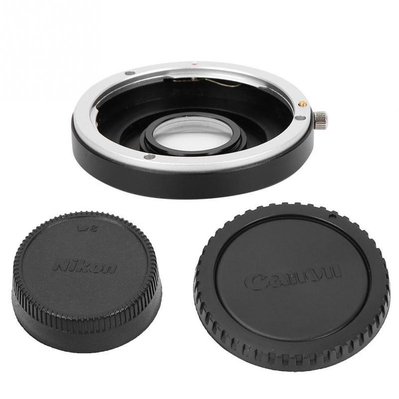 Electronics Camera, Photo & Video EF-AI Manual Focus Lens Adapter ...