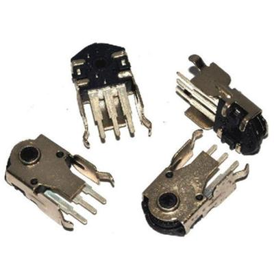 5PCS 11MM Mouse Encoder Wheel Encoder Repair Parts Switch`` TB