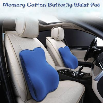 Child Car Safety Seat Belt Pillow Shoulder Pad Cushions Head Supports Kids LH