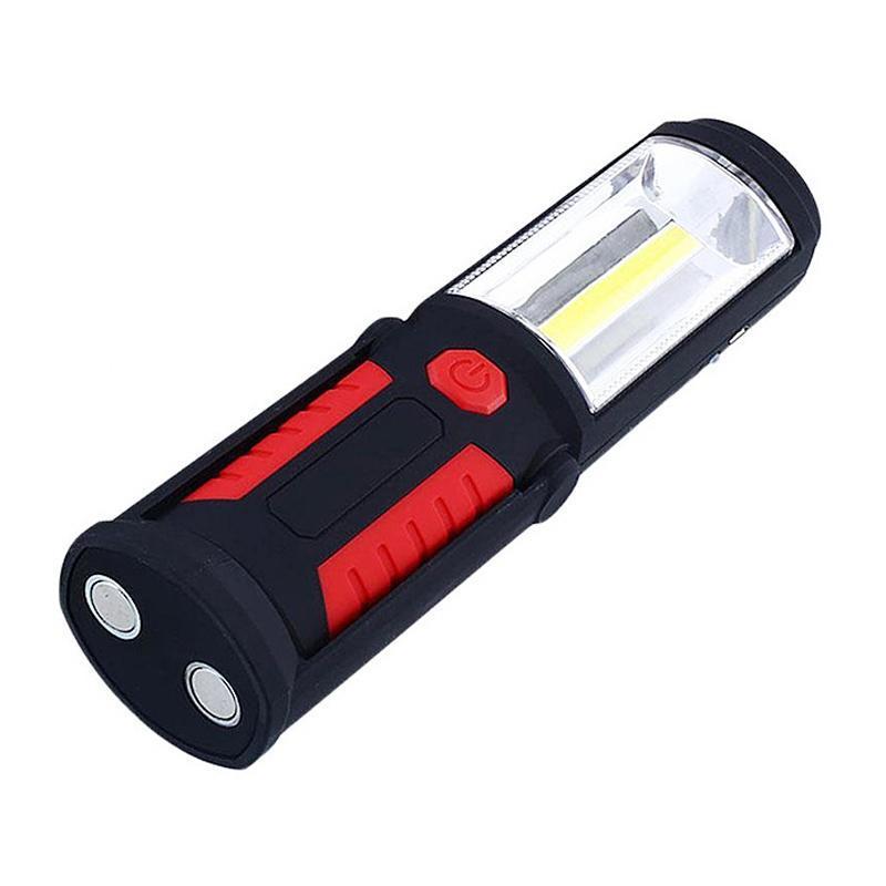 Ring MINI LED LAMP MAGNETIC MULTI-ANGLE INSPECTION WORK LAMP LIGHT TORCH RIL82
