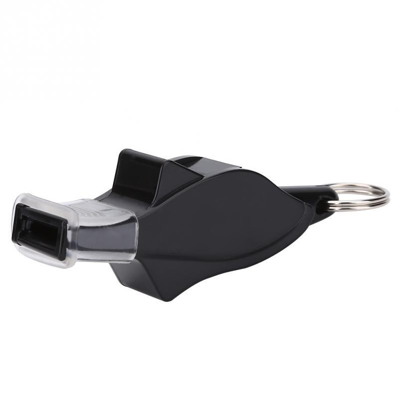 Emergency Survival Safety Lifeguard Soccer Basketball  Referee Whistle