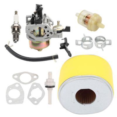 Adattatore per Carburatore, 2Pcs Collettore di Aspirazione Carburatore per TT350 86-87 XT350 85-00 42U-13596-01-00