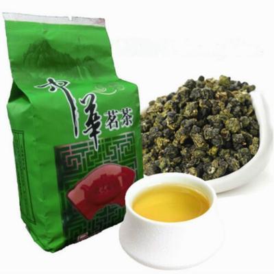 HelloYoung Milk Oolong Tea Green Tea Green Food Milk Tea JinXuan 50g