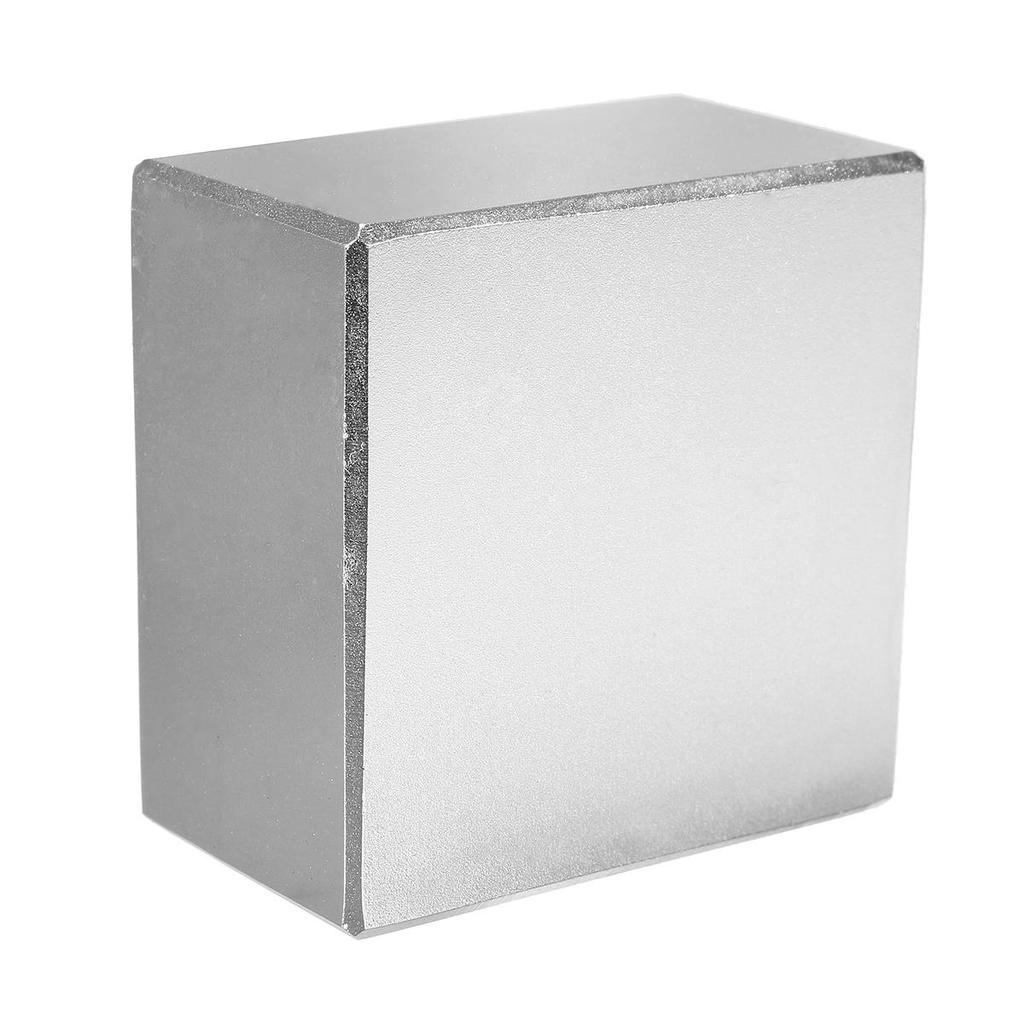 Cy/_ 10x2mm 10 PCS N50 Super Strong Round Disc Blocks Rare Earth Neodymium Magnet