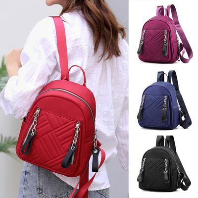 Women's Fashion Nylon Waterproof Large Capacity Shoulder School Bags  BackPacks-buy at a low prices on Joom e-commerce platform