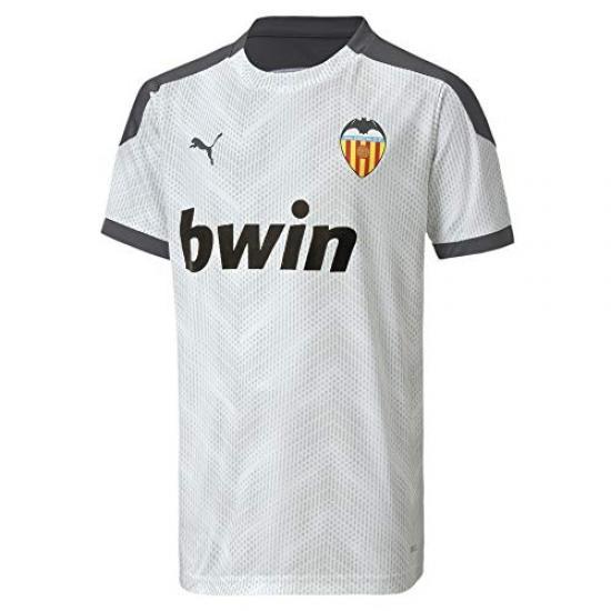 Puma vcf stadium jersey men's t-shirt puma white / asphalt fr: l ...