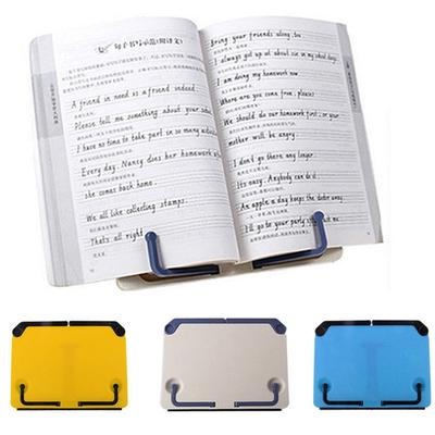 Folding Tabletop Music Stand Abs Sheet Music Holder Applicable For Guitar Piano Violin Universal Musical Instrument Office & School Supplies